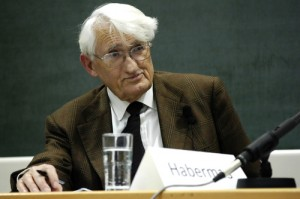 Habermas-Jurgen