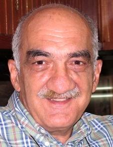 Aχιλλέας Κυριακίδης
