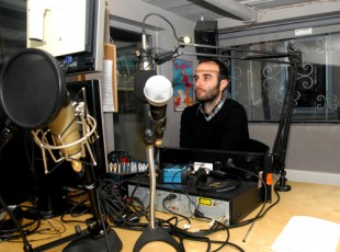 radiobubble