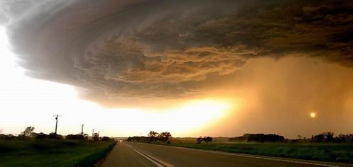 Oι καταιγίδες υπήρξαν η συχνότερη αιτία καταστροφών από φυσικά αίτια σε Ασία, Νότια και Κεντρική Αμερική, καθώς και Καραϊβική