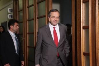 Samaras-Antonis