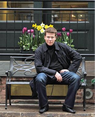 Ο Ρώσος πιανίστας Ντένις Ματσούεφ  Photo: Publicity