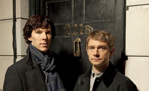 """Η ξεχωριστή παραγωγή """"Sherlock"""" του BBC στο Ν ΕΝΑ από αυτήν την Κυριακή (2/11, 20.15)"""